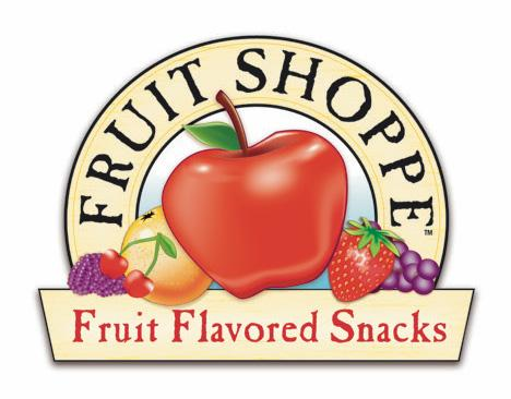 Fruit Shoppe Logo